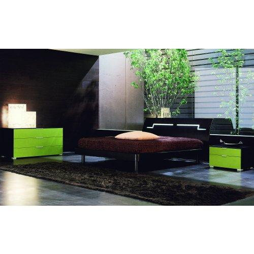 Arredamento camera da letto moderno - Camera da letto arredamento moderno ...