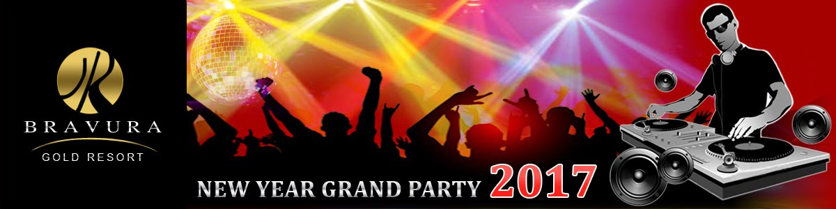 New Year Party 2018 in Meerut, Partapur, Modipuram, Delhi Road, Noida, Gurgaon and Delhi-NCR India