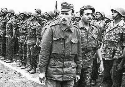 رؤوس أقلام، محطات الثورة الجزائرية الكبرى