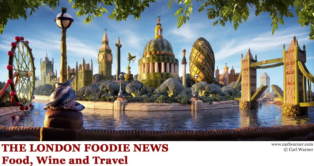 The London Foodie News