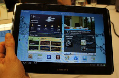 Samsung Galaxy Note 10.1 Price and Specs