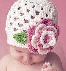 Free Crochet Hat Pattern For 6 Year Old : 12 Months - 3 Year Old Beanie Pattern - Interweave
