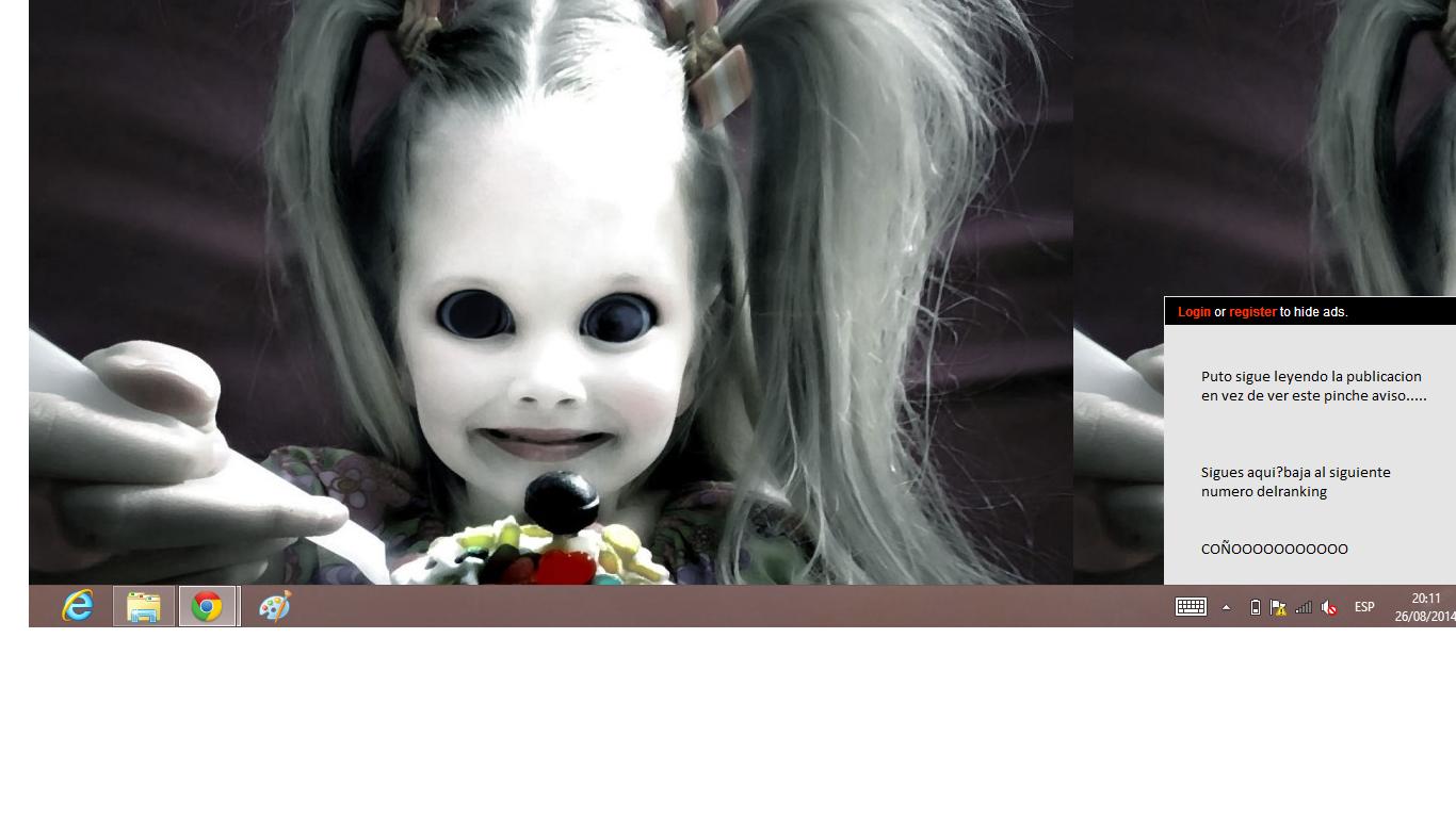 El Caf U00e9 Paranormal  Top Las 6 Paginas Web Mas