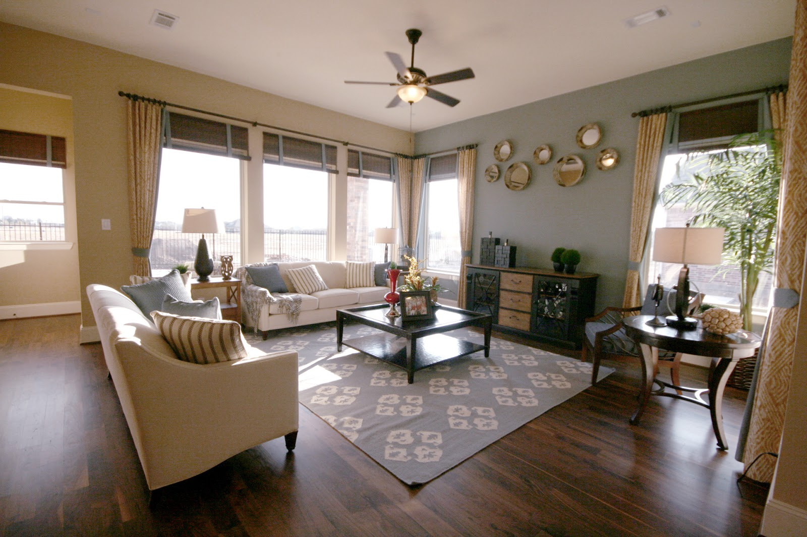 Village Builders Patio Homes In Cinco Ranch Are Back By