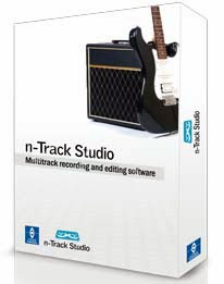 Download n-Track Studio EX 7.0.3.3105 x86/x64 Including Keygen R2R