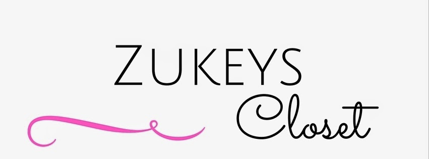 Zukeys Closet