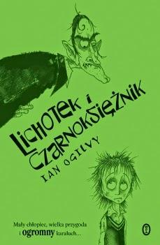 Lichotek i czarnoKsiężnik (przedpremierowo).