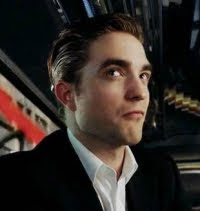 Robert Pattinson in the cast of David Cronenberg's map to the stars