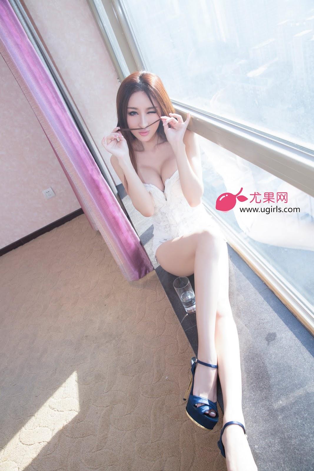 A14A6525 - Hot Photo UGIRLS NO.6 Nude Girl