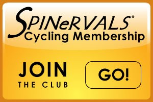 Spinervals Club Membership