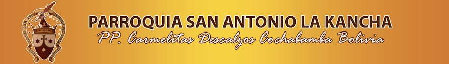 Parroquia San Antonio la Kancha