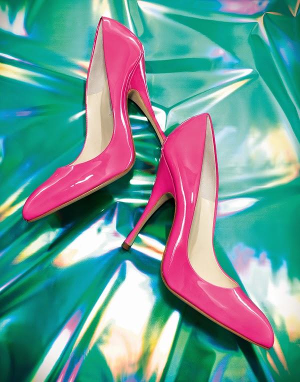 Zapatos de fiesta de 15 años | Moda