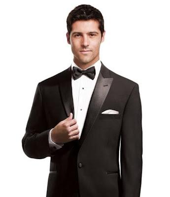 ما علاقة النجاح بالمظهر الخارجي -رجل وسيم جميل يلبس يرتدى بدلة - Handsome-Black-Fashion--Man -Wedding-Dress-Bridegroom-