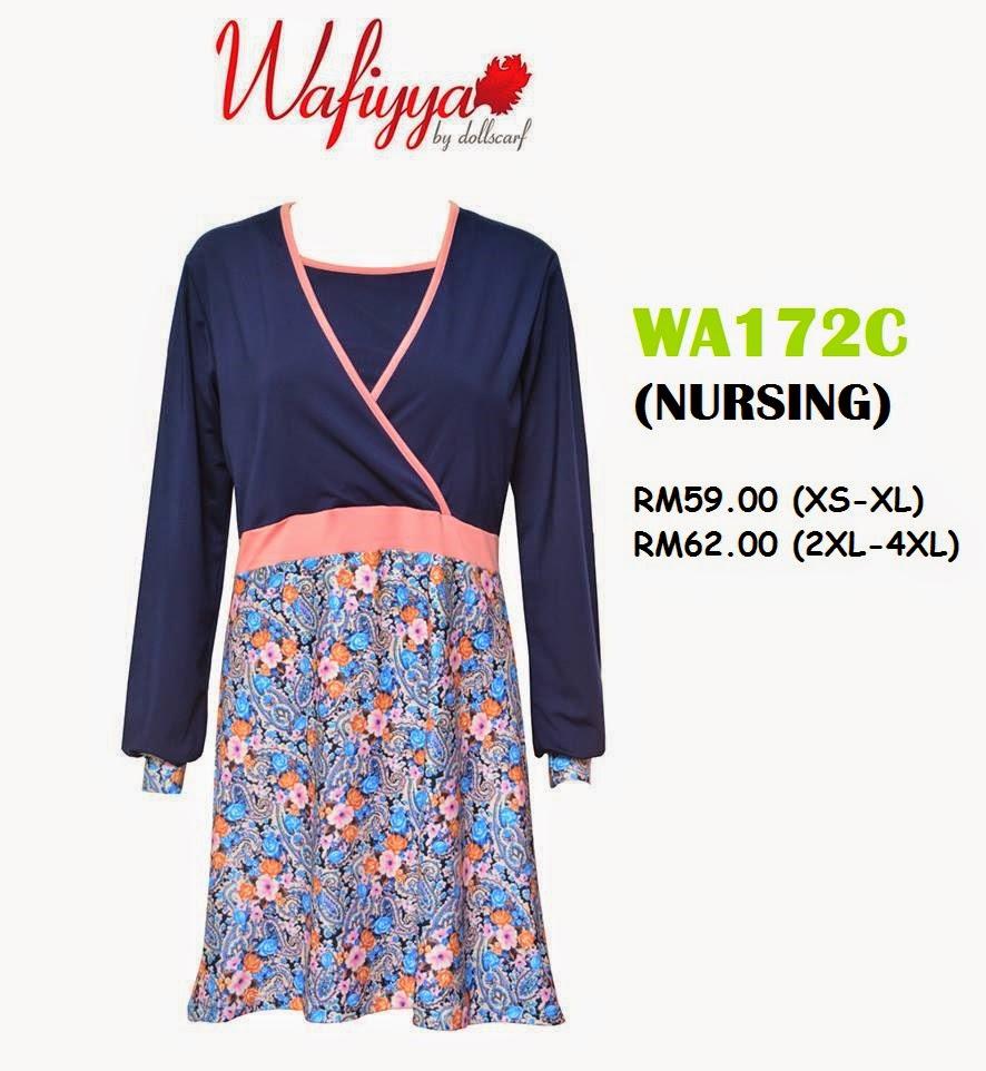 T-Shirt-Muslimah-Wafiyya-WA172C