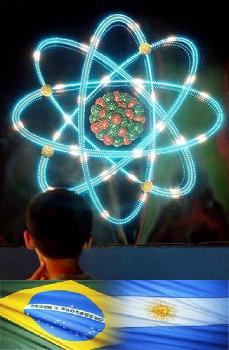 Agência Brasil-Argentina é exemplo para Oriente Médio, diz novo embaixador na AIEA