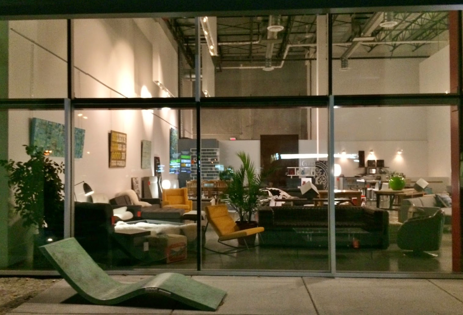 Why should you go check out factor furniture the gallery