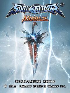 baixar Jogos Para Celular Samsung Soul Calibur Mobile