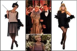 dresscode jaren 20