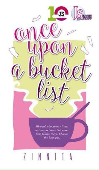 ++ Once Upon a Bucket List ++