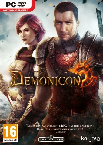 Demonicon Free
