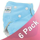 My Favorite Cloth Diapers