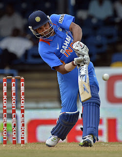 Rohit-Sharma-India-vs-Srilanka-Tri-Series-2013