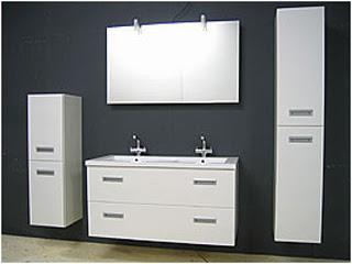 Badkamer kasten ideeën voor 2012  Design Keukens