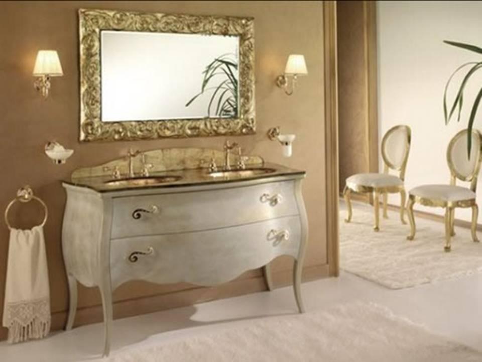Best Italian Bath Decor 2012