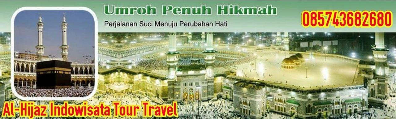 Travel Umroh Haji Alhijaz | Harga Biaya Paket Murah Promo 2017 2018 2019