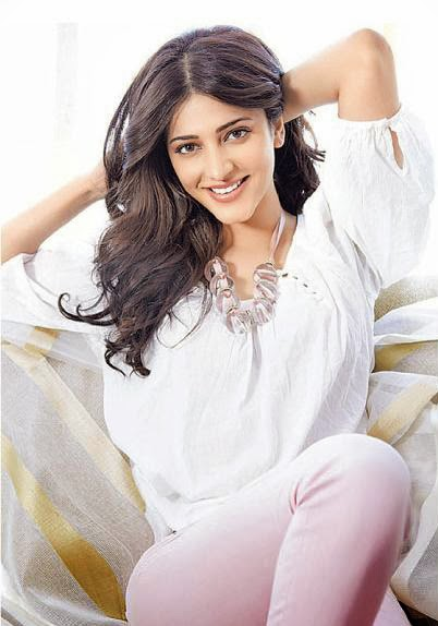 Shruti Hassan Wallpapers Free