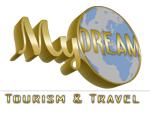 My Dream Tourism - السياحة في تركيا