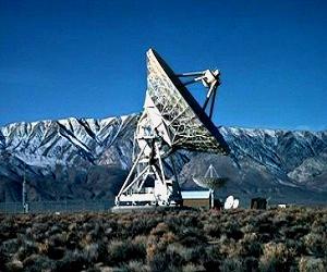 radiostelescopio