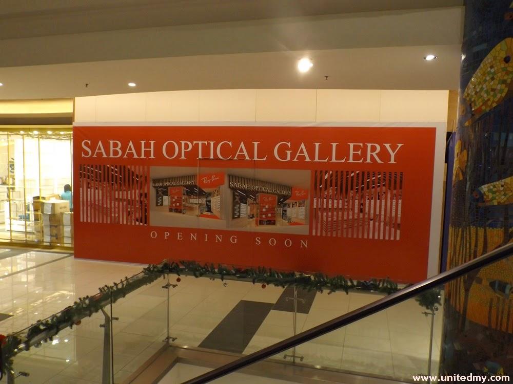 Sabah Optical Gallery