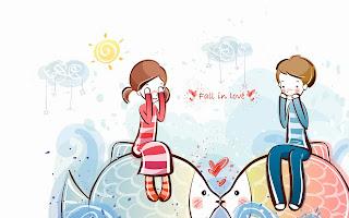 game cinta
