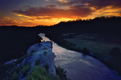 gambar keindahan alam