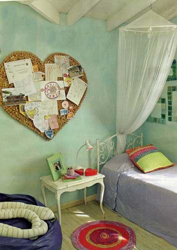 Vintage home decoracion de cuartos infantiles estilo vintage for Decoracion vintage retro