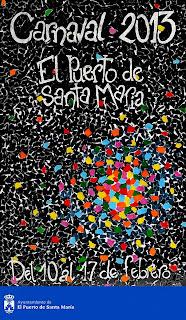 Carnaval de El Puerto de Santa María 2013 - Laura Checa