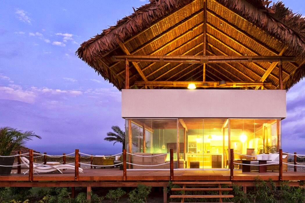 Dosis arquitectura casa en playa del carmen peru - Casa de playa ...