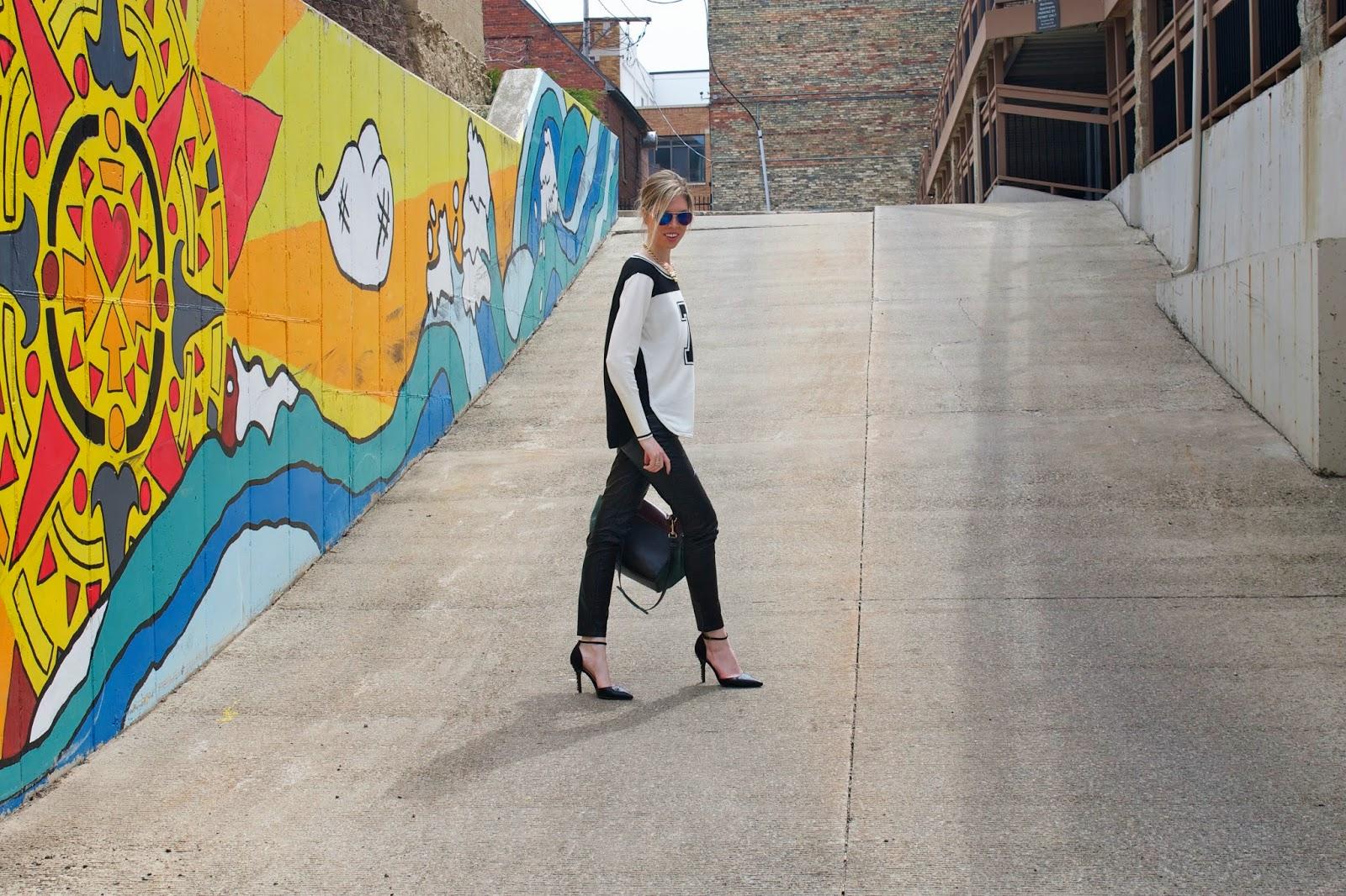 Grand Rapids, Downtown, Art, Fashion