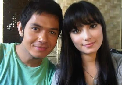 Related Post Foto Mesra Dude Harlino Dan Asmirandah
