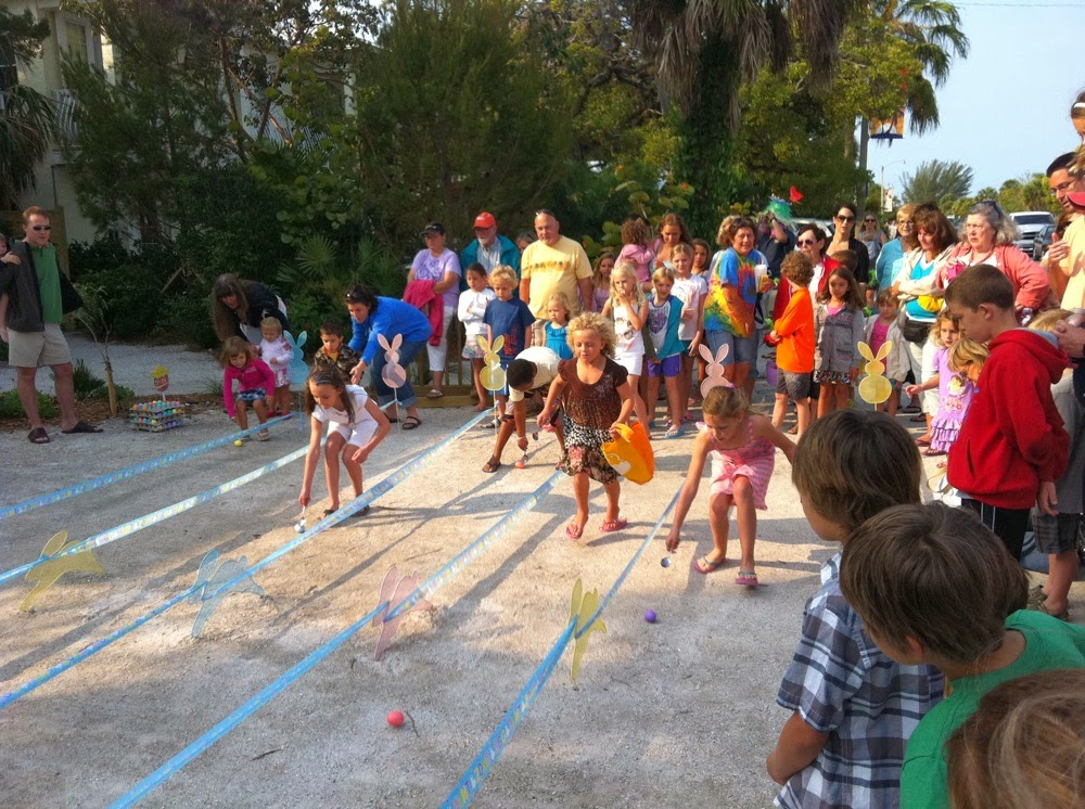 Anna Maria Island Easter Parade