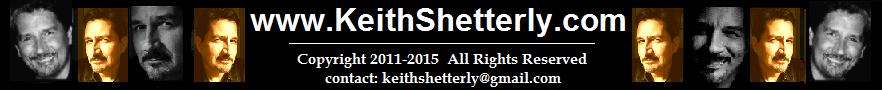 KeithShetterly.com