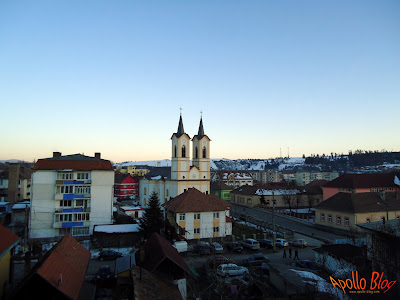 Catedrala Toplita