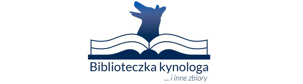 Biblioteczka kynologa i inne zbiory...