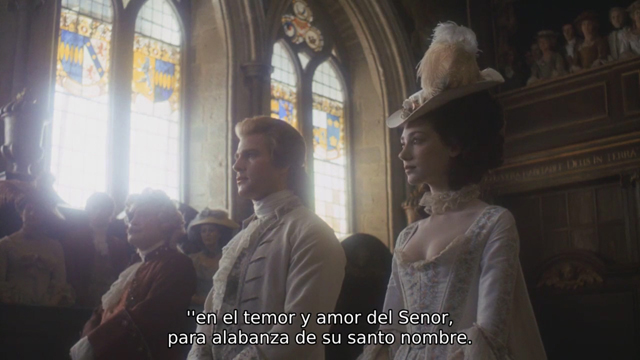 """Barry Lyndon"" (VIDEO 4): el capital desposa a la aristocracia"