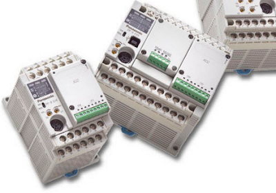 Definisi Programmable Logic Controller (PLC)