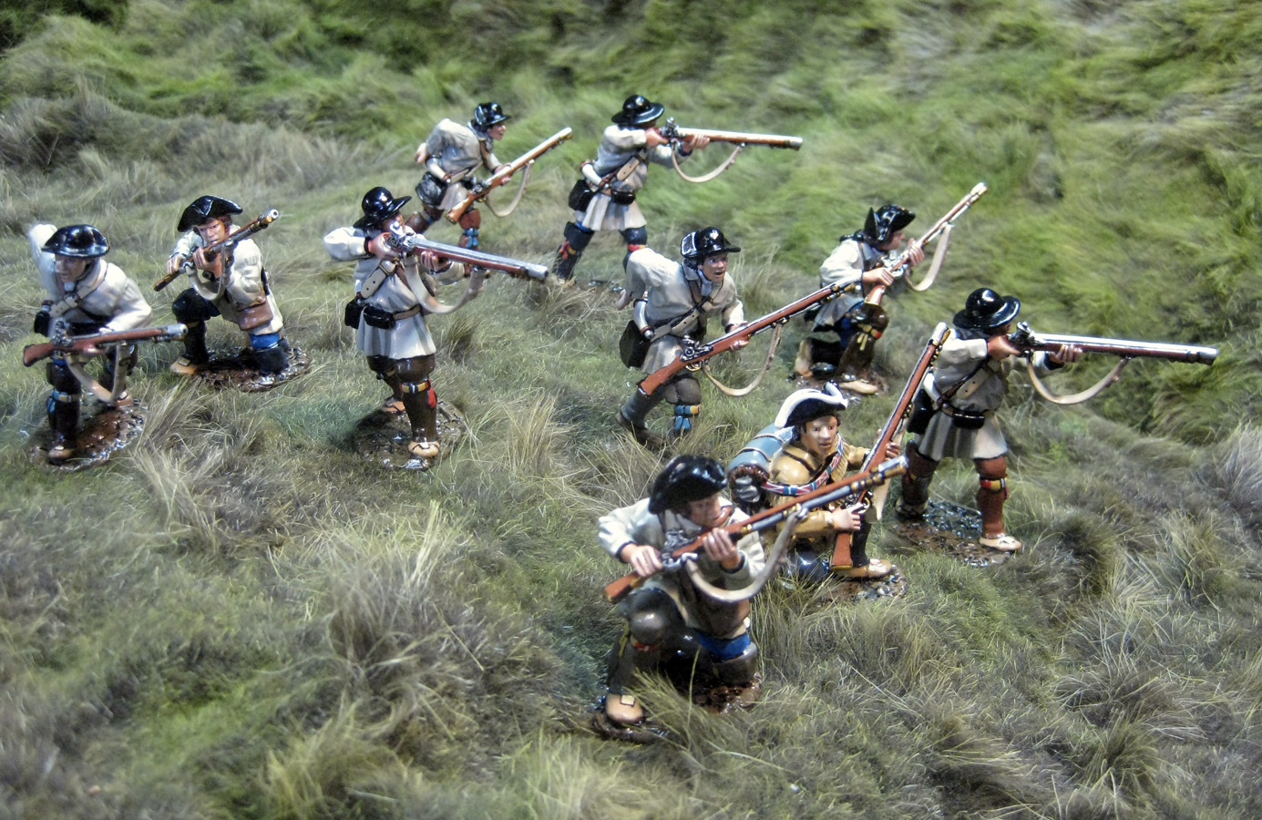 french and indian war Find out more about the history of french and indian war, including videos,  interesting articles, pictures, historical features and more get all the facts on.