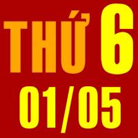 Tử vi 1/5/2015 Thứ Sáu - 11 Thần Số hôm nay