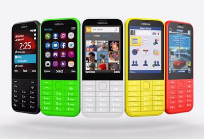 Nokia 225 (RM-1012)