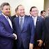 Pastor Everaldo oficializa apoio a Aécio Neves no segundo turno
